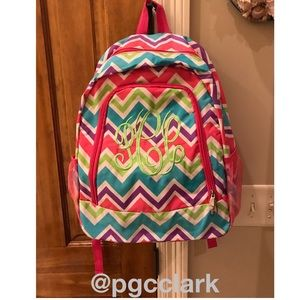 Handbags - Multi Color Backpack